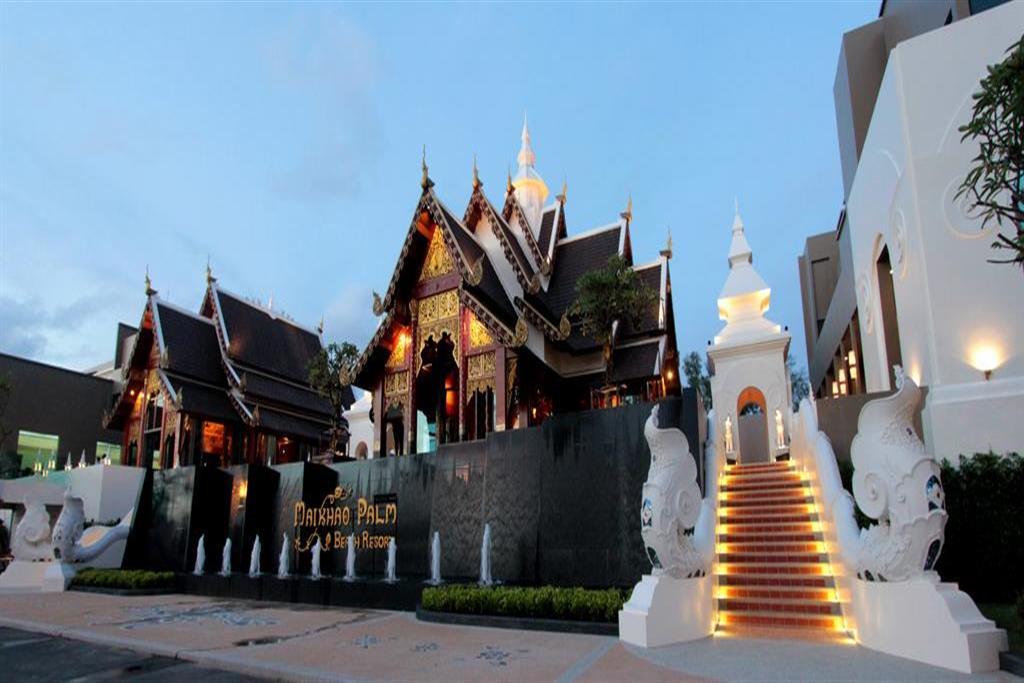 Luxury Phuket Holiday Packages