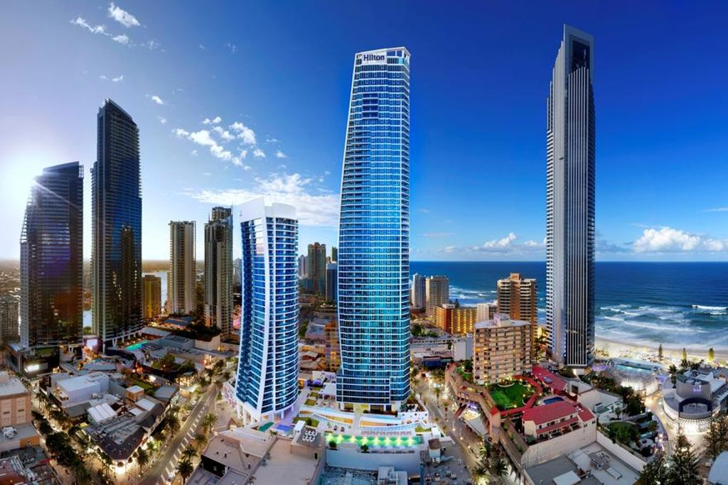 Luxury Gold Coast Holiday Packages