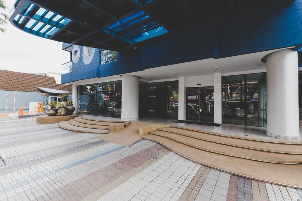 Beyond Resort Patong