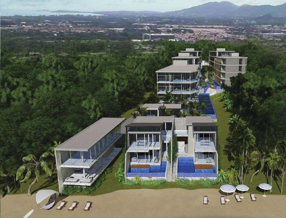 Best Western Plus The Beachfront Rawai Phuket