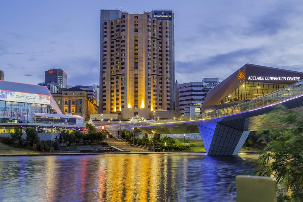 Luxury Adelaide Holiday Packages