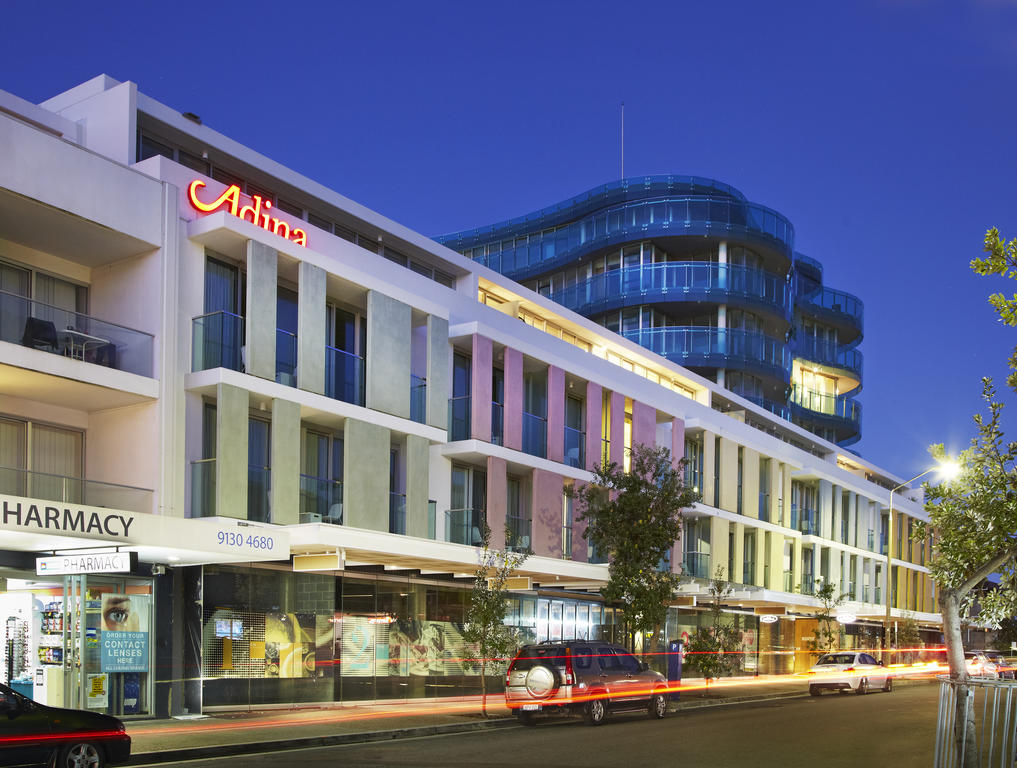 Adina Apartment Hotel Bondi Beach, Sydney