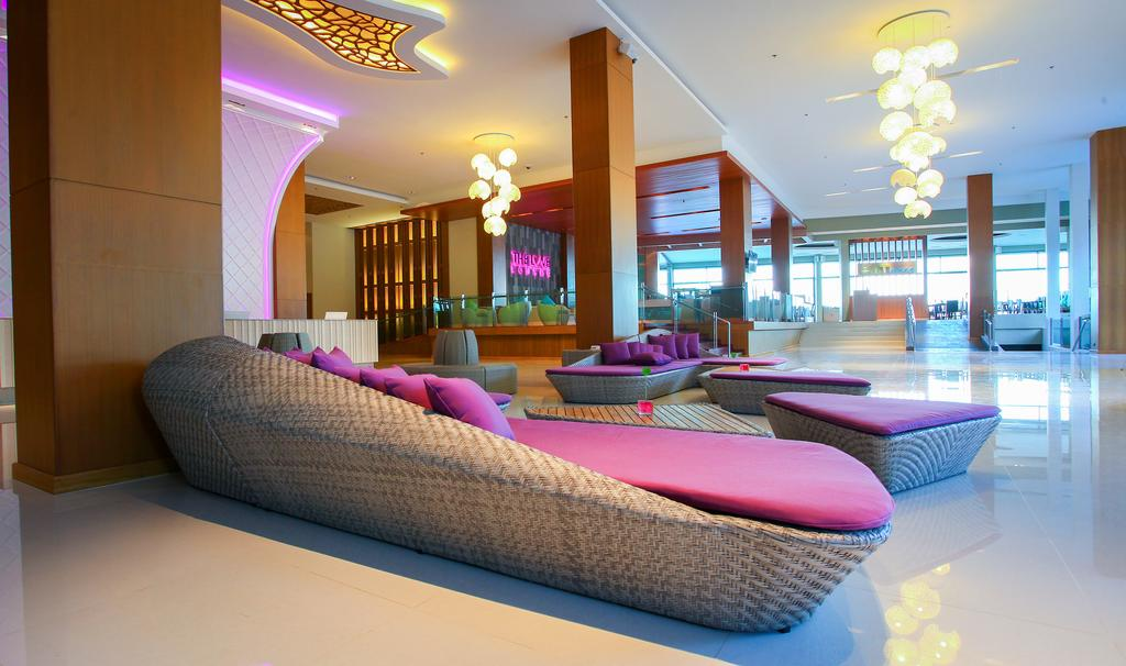 7 nights Beach Escape at  The Senses Patong Beach Phuket **** including Flights, breakfast, massage 7 much more