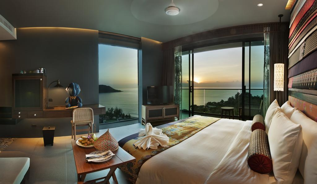 images/hotel_img/Phuket: From $799 Per Person for a Seven-Night Escape with Flights and Massage at 5* Nook-Dee Andacura Premium Resort