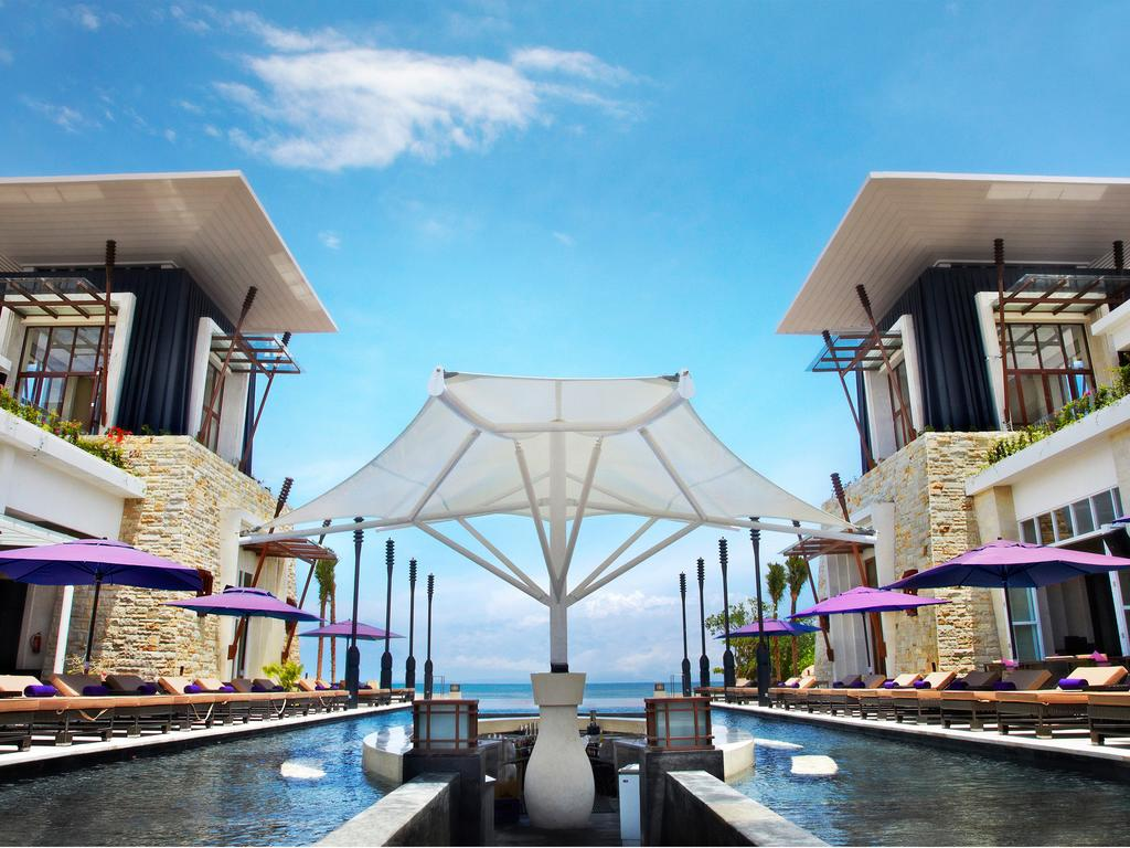 images/hotel_img/Bali: From $699 Per Person for Seven-Night Getaway with Flights and Dinner at 5* The Sakala Resort Bali
