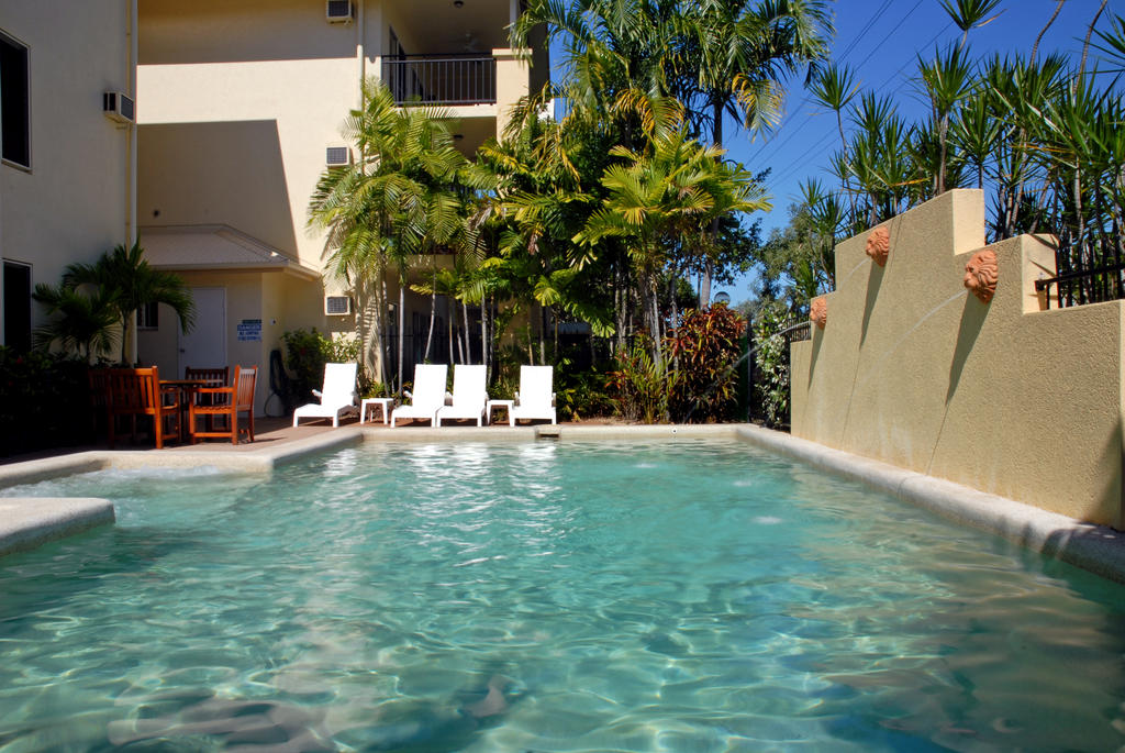 images/hotel_img/Cairns: From $439 Per Person for Five Nights with Flights and Breakfast at Bay Village Tropical Retreat and Apartments