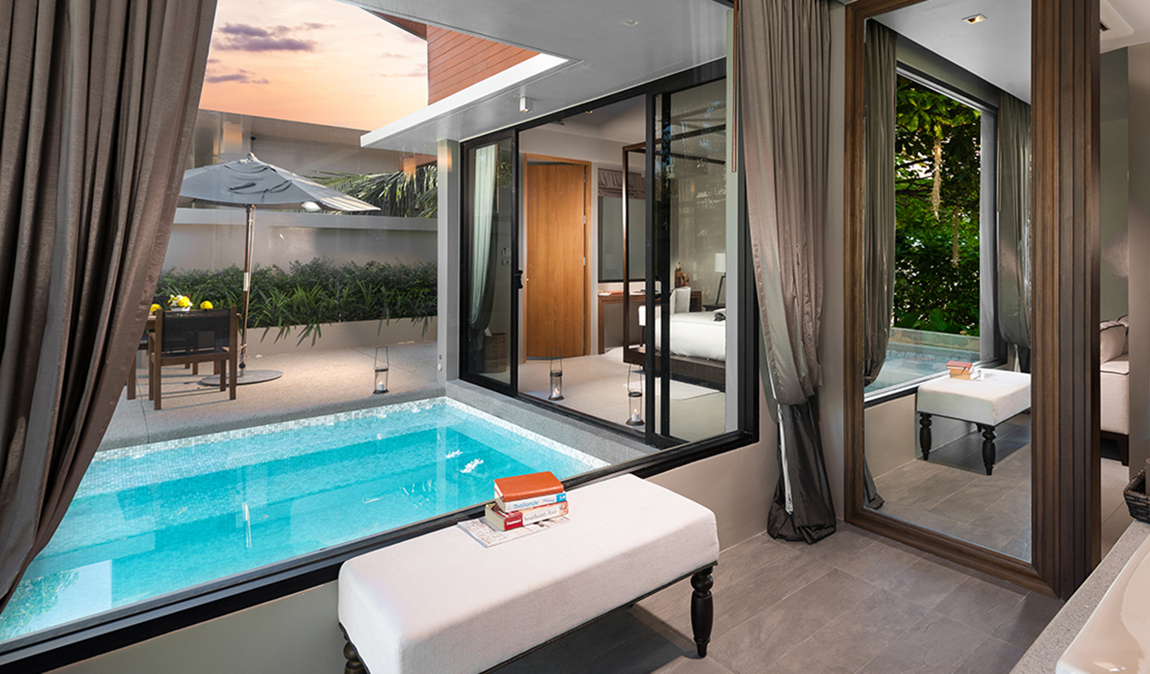 images/hotel_img/Thailand: From $1,369 Per Person for a 7N Grand Deluxe Pool Villa with Flights at 5* Aleenta Phuket Resort & Spa