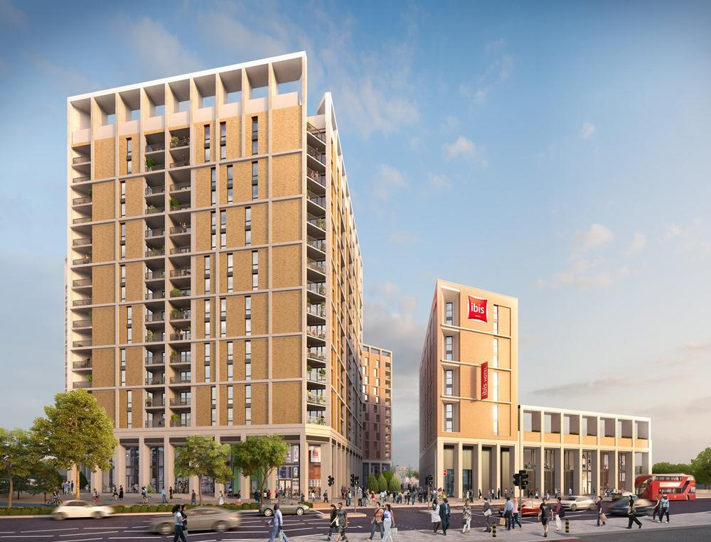 Hotels In Canning Town London